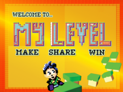 MyLevel is the new crazy-fun, super addictive game on Facebook