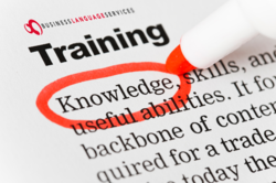 Language Training and Language Courses From Business Language Services