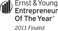 Joseph Acebal and Rick Mikles, Ideal Image Founders and 2011 Ernst & Young Entrepreneur Of The Year Finalists