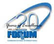 Forum 20 years