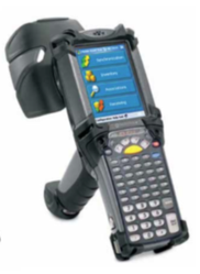 Motorola FX7400 and MC3090