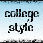 College style, online fashion blog, dorm decorating, international fashion, college decorating, fashion obsessions, trends