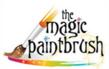 The Bay Area's Pottery Painting Company, The Magic Paintbrush...
