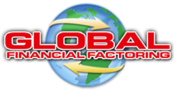 Global Financial Factoring logo