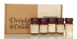 Father's Day Whisky Tasting Set
