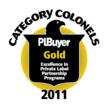 2011 Category Colonel Award