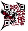 custom QR code St. Joe's University