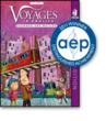 Voyages in English, the grammar and writing curriculum from Loyola Press, is the 2011 AEP Distinguished Achievement Award Winner
