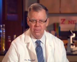 Zone Diet's Dr. Barry Sears on Reducing Inflammation for Healthier Hearts