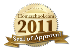 The Outer Banks & Seaside Vacations receive the Homeschool.com Seal of Approval.