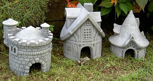 eFairies Announces its Exclusive Collection of Fairy Houses
