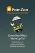 FamZoo social media contact info