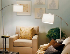 Kichler Superstore floor lamps