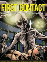 First Contact - Digital Science Fiction Anthology 1