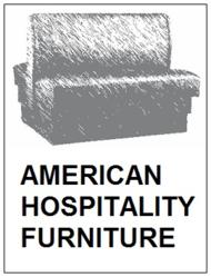 Wholesale Restaurant Furniture Logo