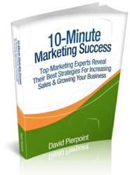 10-Minute Marketing Success