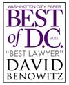 DC Personal Injury Lawyer
