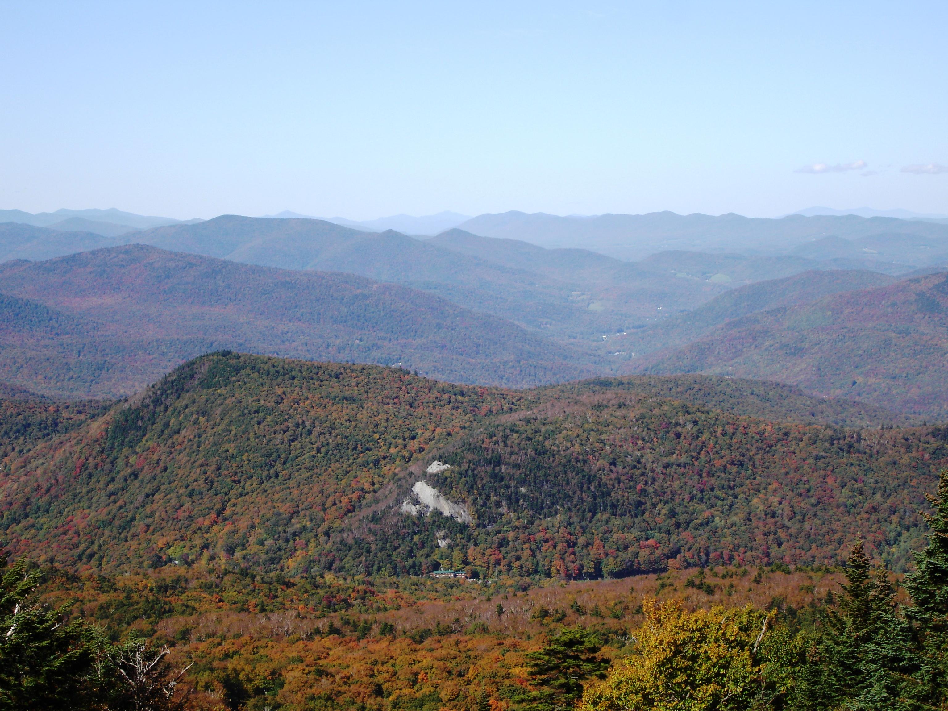 Appalachian Trail Adventures Hiking Spa Announces A New