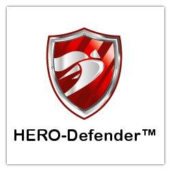 HERO-Defender Logo