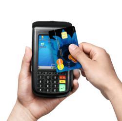 BPL-10 Portable Payment Terminal