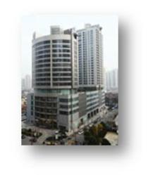 LLamasoft-Asian Office
