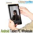 Android Tablet PC Wholesale - Chinavasion