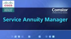Service Annuity Manager