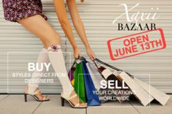 Xaxii Bazaar - - Global marketplace for cutting edge styles in fashion, Beauty and Lifestyle