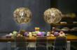 Bubble Lamps by Missoni Home