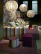 The Bubble Lamp Collection from Missoni Home