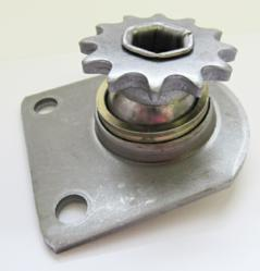 Corn Planter Bearing from Triangle Manufacturing