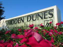 Hidden Dunes Destin Resort