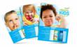 Orgain Healthy Kids Sell Sheets
