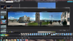 vReveal 3.0 -- create amazing panoramas from video in one click