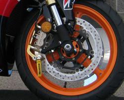 RoadLoK XRA Motorcycle Lock