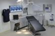 surgical room design, medical equipment