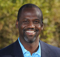 Rod Robinson, founder and CEO of revolutionary supplier diversity service ConnXus.com