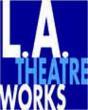 L.A. Theatre Works logo