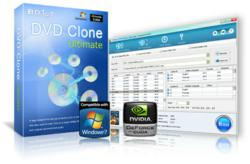 BDlot DVD Clone Ultimate