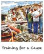 Training for a Cause