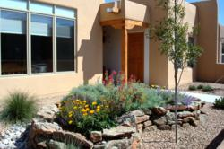 This plan and other green homes are available on any lot in the Santa Fe area starting at $339,000 complete.