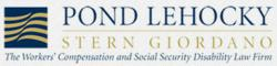 Pond Lehocky Stern Giordano - Philadelphia Workers' Compensation and Social Security Disability Law Firm