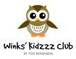 Winks' Kidzzz Club Logo