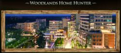 The Woodlands Home Hunter