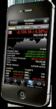 Portfolio mobile for iPhone