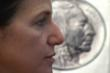 Gayle Kirschenbaum and the Indian on the Buffalo Nickel