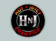 Hot N Juicy Crawfish Logo