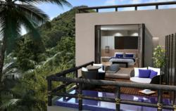 Deep Blue - luxury hotel on Providencia Island, Colombia