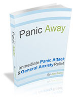 How to end panic attacks and reduce feelings of general anxiety fast.