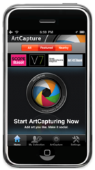 ArtCapture by Collectrium - An intuitive, powerful mobile solution for art galleries, art collectors, and art fairs